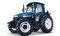 New Holland TD5020